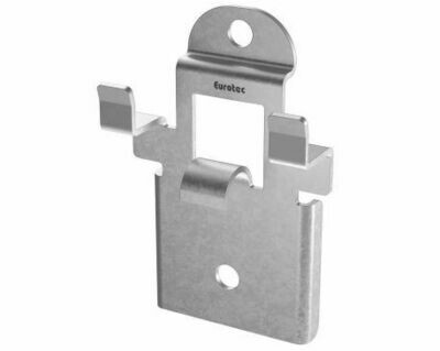 Rhombus Profile Façade Clips  Pack of 50 Clips