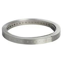 Simpson Stainless Steel Restraining Band 20mm x 10M x 1mm