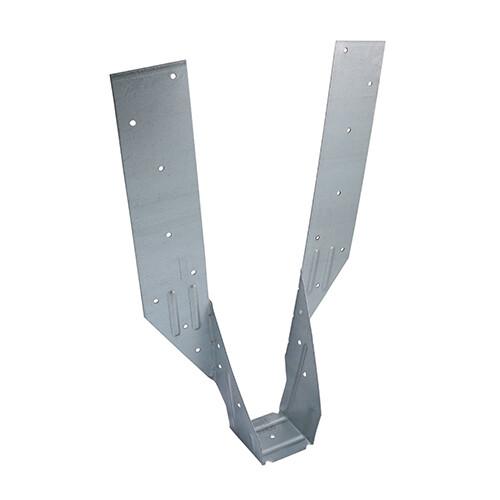 75mm x 291mm Teco Joist Hangers  No Tag Galvanised steel to EN 10346 DX51D Z275  Pack of 20