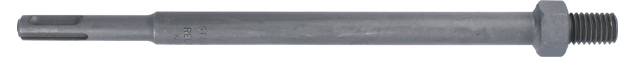 230mm SDS Adaptor for Rebar Heads 22mm -25mm