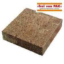 70 x 70 x 3 mm   Rolfi, Cork-Pad (Pack of 25)