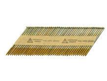 Drivefast 75mm Handi Pack Bright  1000 Nails