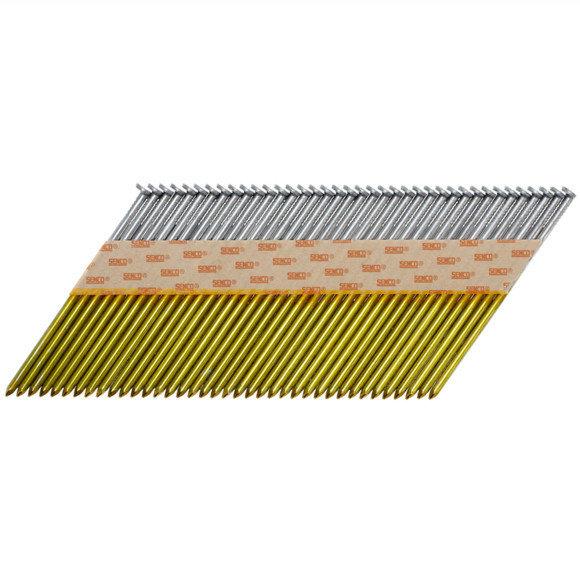 2.87 x 65mm Gas & Nail Pack (2000 Nails)