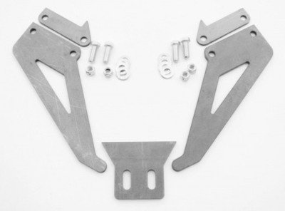 Transmission Mount Saddle Kit