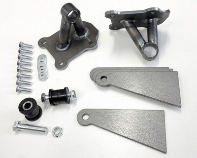 MOTOR MOUNT KIT; BUICK V8; 4-HOLE