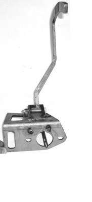 Brake Pedal/ Master Cylinder Bracket Kit