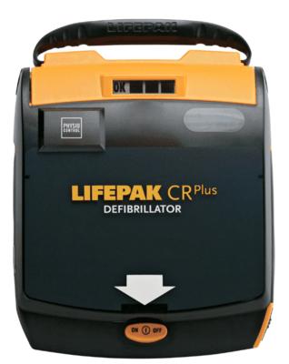 Physio-Control LIFEPAK CR Plus AED
