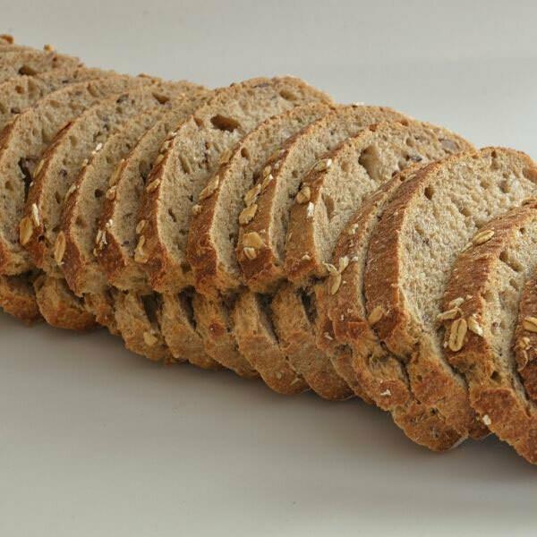 Farine de blé (seigle) bio en 1 kg (10,3% de protéines)