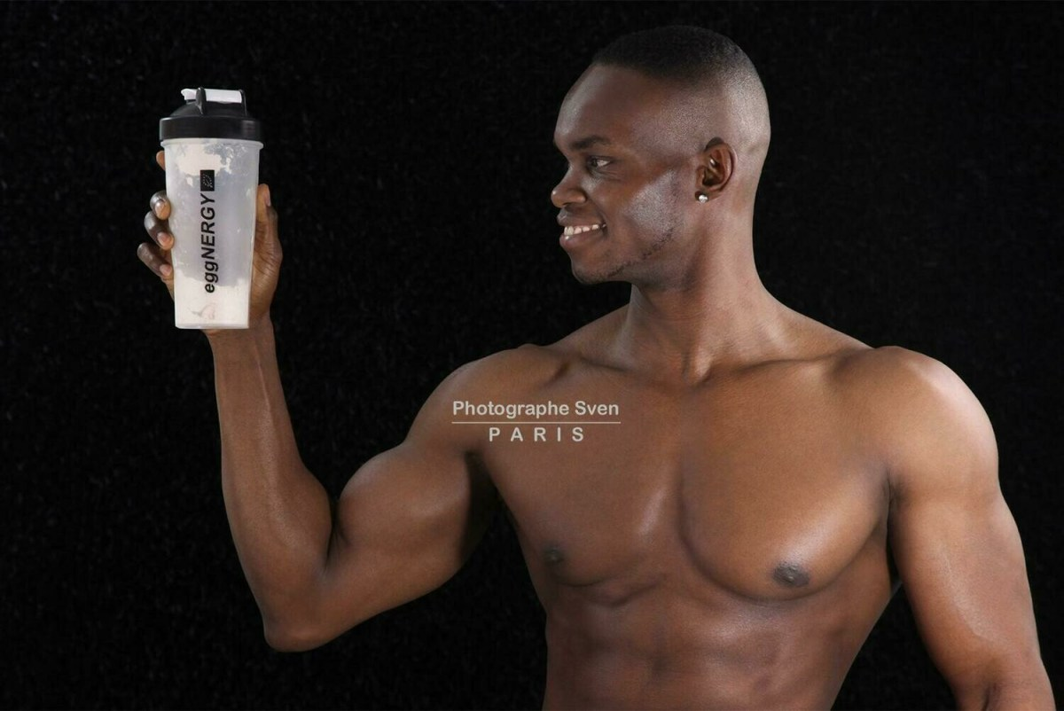 Protéine Lait Native Bio Sans Lactose (origine: France): 6 Kg.