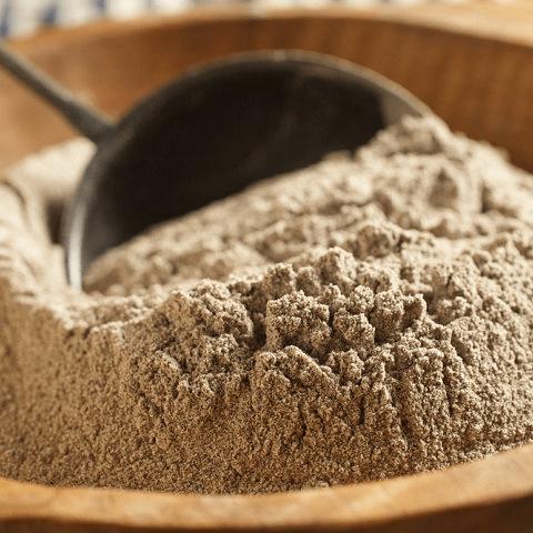 Farine de sarrasin bio en 25 kg origine France