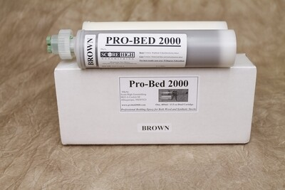 Brown 13.5 ounce (400ml) Cartridge