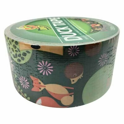 Duck Tape, Forest Friends Duct Tape
