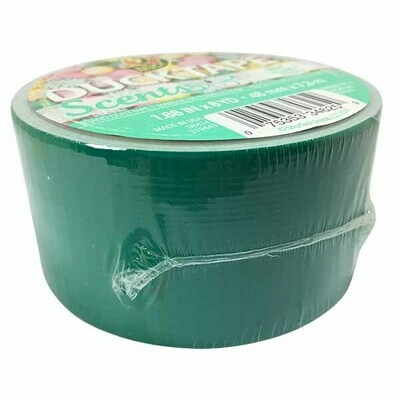 Duck Tape, Mint Scented Duct Tape
