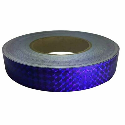 Prismatic Tape, Orchid