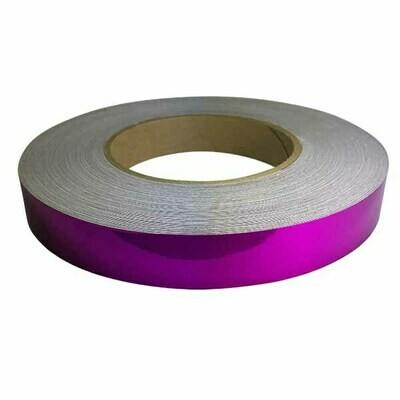 Mirror Tape, Rubellite (Fucshia)