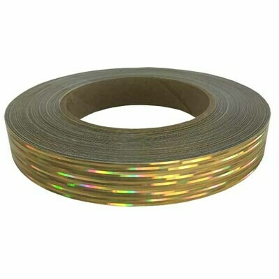 Gold Stripes Tape