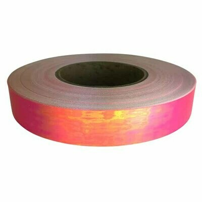 Pink Guava Metallic Tape