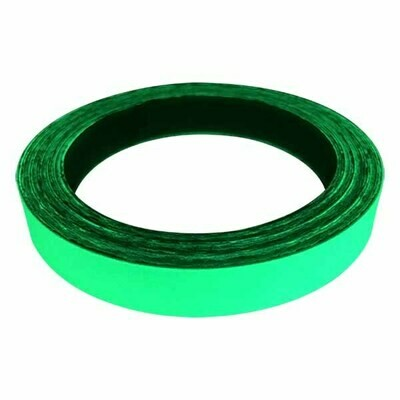 MoonGlow Green Glow Tape