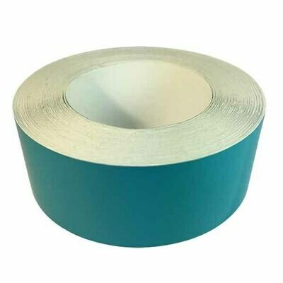 High Gloss Vinyl Teal