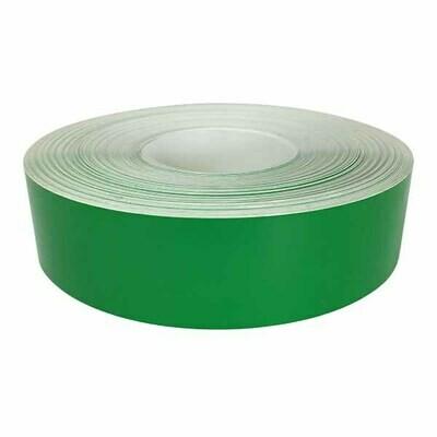 High Gloss Vinyl Grass Green