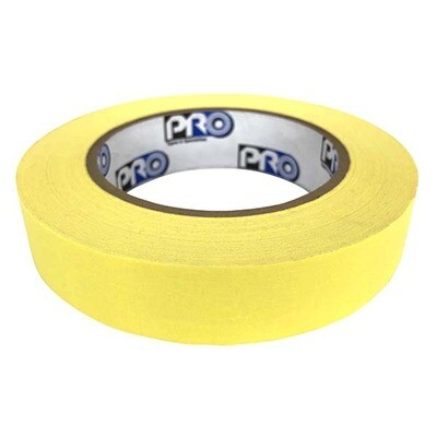 Masking Tape Matte, Yellow