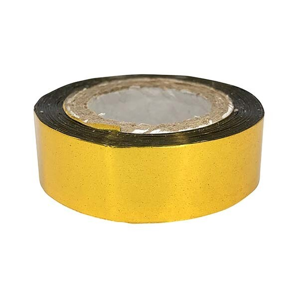 Budget Just Gold - Shiny Tape
