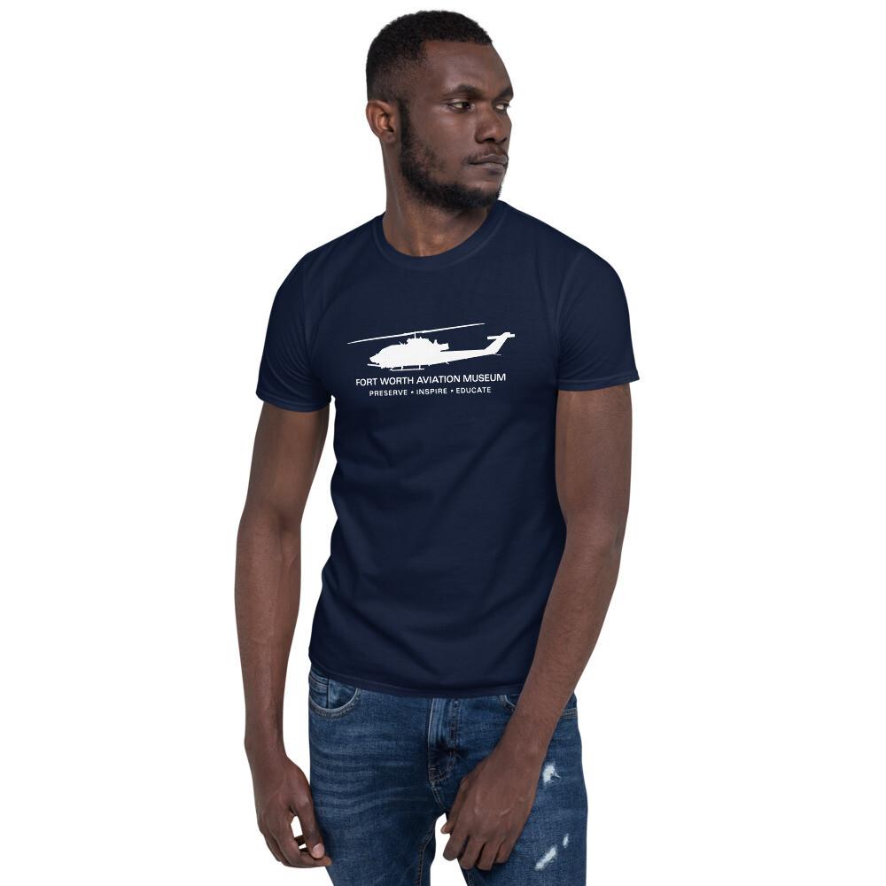 AH-1 Cobra T-shirt - ONLINE ONLY