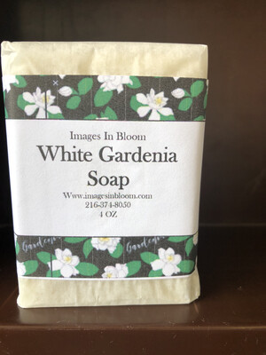 White Gardenia