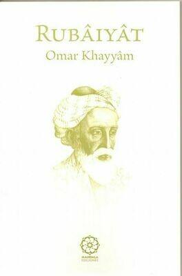 Rubayat -  OMAR KHAYYÂM