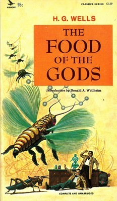 Food of Gods, The