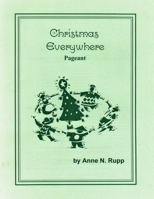 Christmas Everywhere Pageant