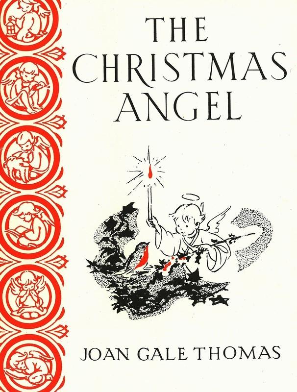 Christmas Angel, The