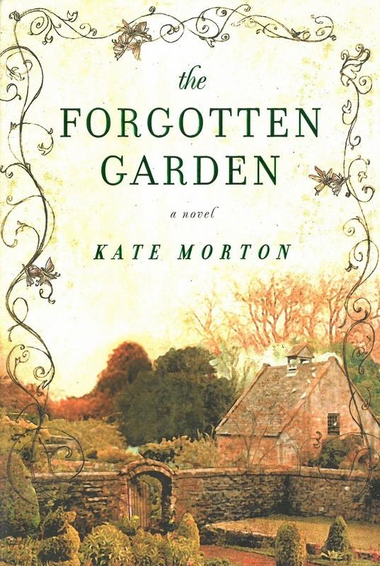 Forgotten Garden, The
