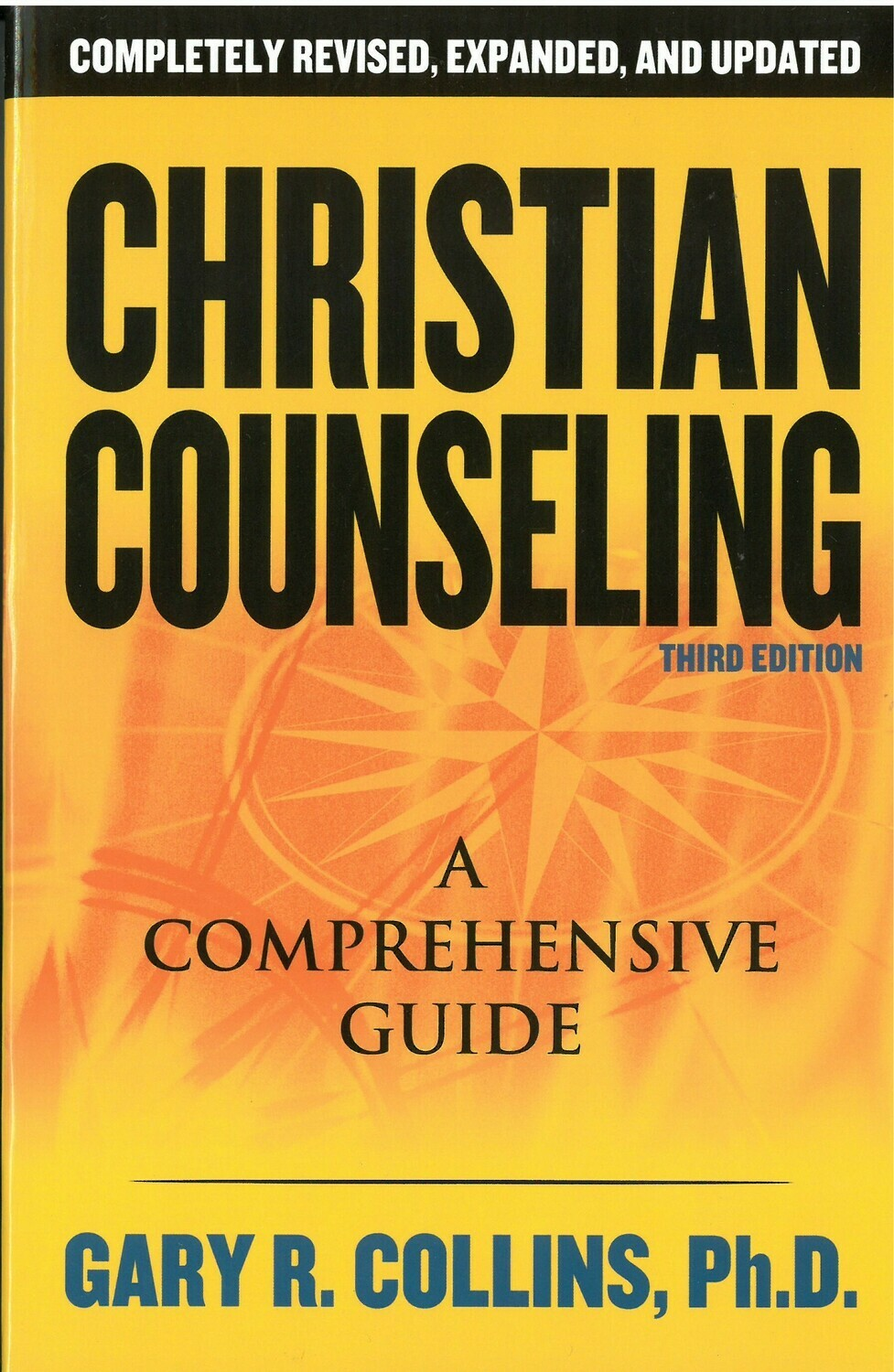 Christian Counseling: A Comprehensive Guide