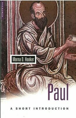 Paul: A Short Introduction