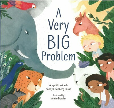 Very Big Problem, A