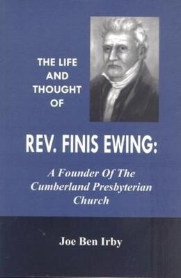 Essentials of Cumberland Presbyterian History and Heritage (5 book bundle)