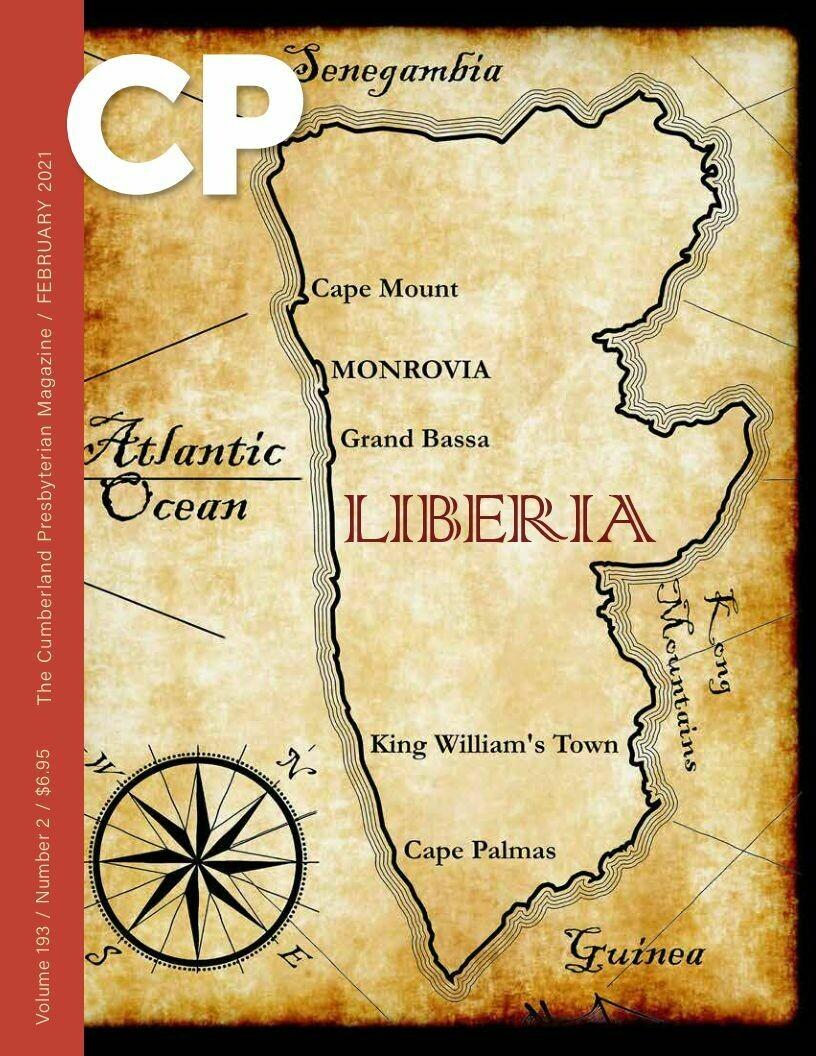 February 2021 Cumberland Presbyterian Magazine