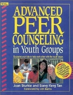 Advanced Peer Counseling in Youth Groups