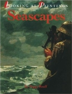 Seascapes: Looking at Paintings