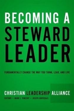 Becoming a Steward Leader