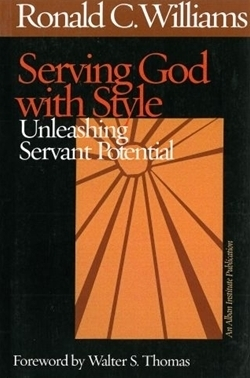 Serving God with Style: Unleashing Servant Potential