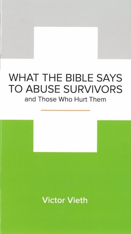 What the Bible Says to Abuse Survivors & Those Who Hurt Them