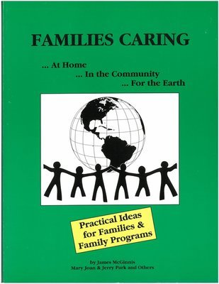 Families Caring...At Home...In the Community...For the Earth