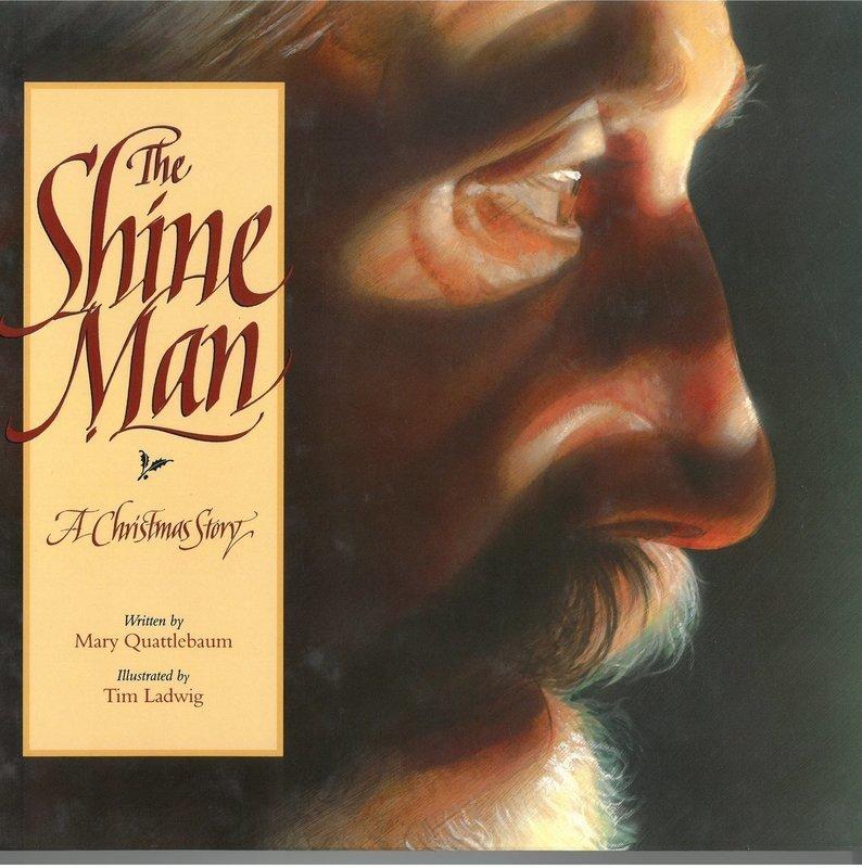 Shine Man: A Christmas Story