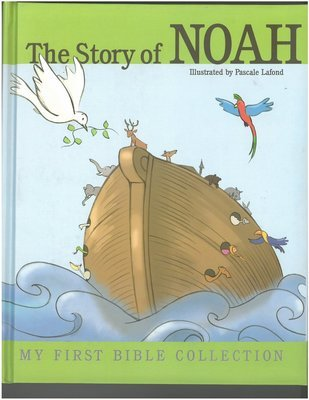Story of Noah, The