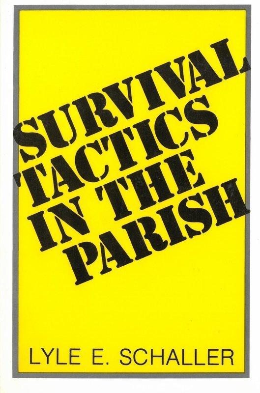 Survival Tactics In The Parish