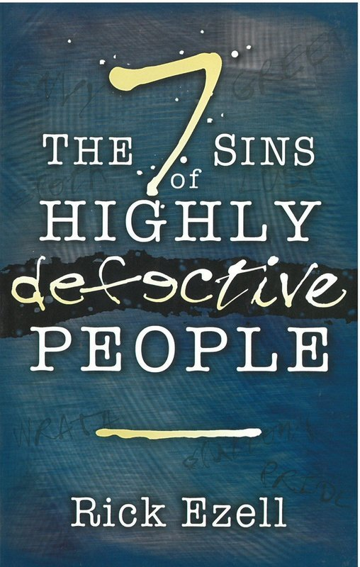 Seven Sins of Highly Defective People, The