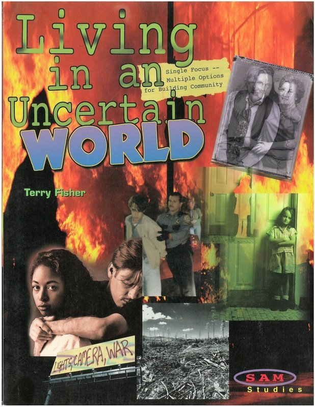 Living in an Uncertain World