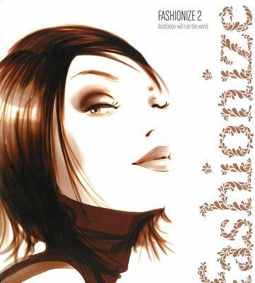 Fashionize 2: Illustration Will Rule the World